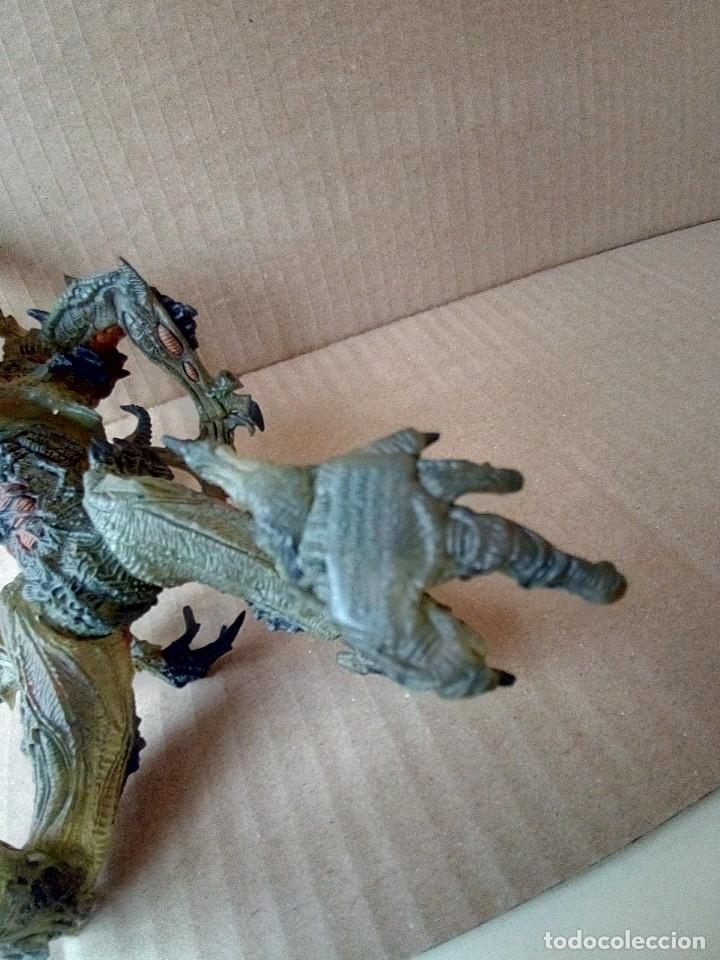 Figuras y Muñecos Mcfarlane: FIGURA ARTICULADA MCFARLANE TOYS SPAWN ALIEN 2002-VER FOTOS - Foto 10 - 176124427