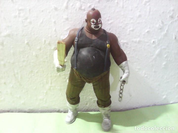 JOKER CLOWN FIGURA PAYASO MCFARLANE 19 CM (Juguetes - Figuras de Acción - Mcfarlane)