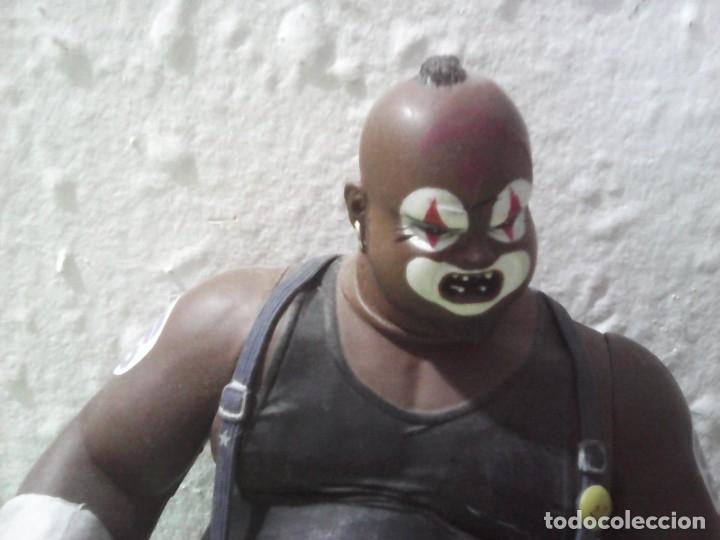 Figuras y Muñecos Mcfarlane: Joker clown figura payaso mcfarlane 19 cm - Foto 2 - 178824090
