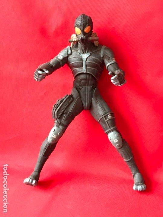 Figuras y Muñecos Mcfarlane: metal gear solid 2 macfarlane toys 2001 KCE - Foto 2 - 181444471