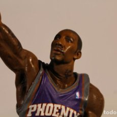 Figuras y Muñecos Mcfarlane: ACTION FIGURE DEPORTES BALONCESTO NBA PHOENIX STOUDEMIRE 32. Lote 194360535