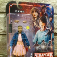 Figuras y Muñecos Mcfarlane: STRANGER THINGS - ELEVEN - ONCE - MCFARLANE - NETFLIX - FIGURA - MILLIE BOBBY BROWN - 2017 - NUEVA. Lote 194874132
