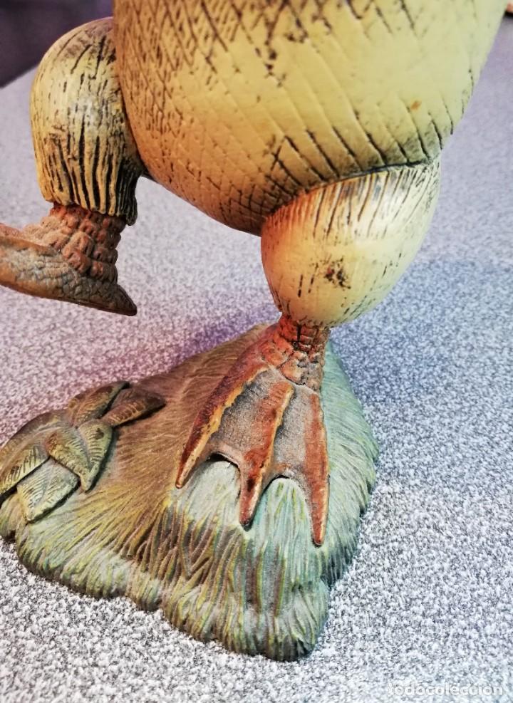 Figuras y Muñecos Mcfarlane: MCFARLANE DONDE VIVEN LOS MONSTRUOS FIGURA ESTATUA ANTIGUA MUÑECO RAREZA NO NECA MEZCO HASBRO - Foto 7 - 195660828