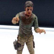 Figuras y Muñecos Mcfarlane: FIGURAS THE WALKING DEAD FLU WALKER. Lote 205233385