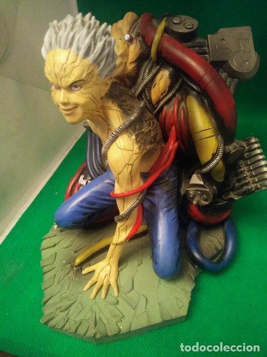 Figuras y Muñecos Mcfarlane: FIGURA MANGA PVC 1 AKIRA TETSUO YAMATO - Foto 3 - 211604551