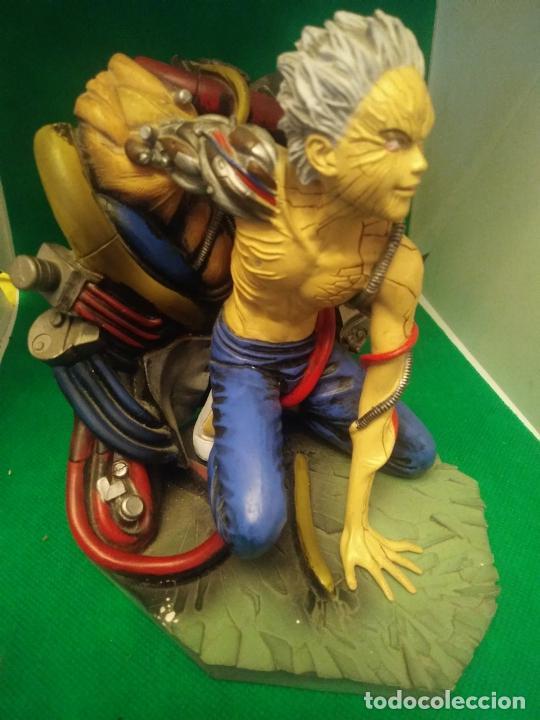 Figuras y Muñecos Mcfarlane: FIGURA MANGA PVC 1 AKIRA TETSUO YAMATO - Foto 4 - 211604551