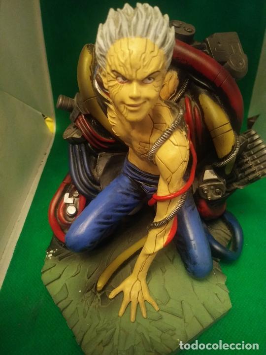 Figuras y Muñecos Mcfarlane: FIGURA MANGA PVC 1 AKIRA TETSUO YAMATO - Foto 5 - 211604551