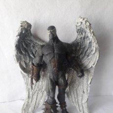 Figuras y Muñecos Mcfarlane: IMPRESIONANTE SPAWN TODD MCFARLANE FIGURA ÁNGEL SALVADOR. Lote 217630937