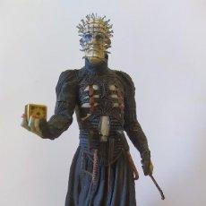 Figuras y Muñecos Mcfarlane: FIGURA DE ACCIÓN HELLRAISER PINHEAD MOVIE MANIACS. Lote 222495853