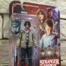 Figuras y Muñecos Mcfarlane: STRANGER THINGS - MIKE - MCFARLANE - NETFLIX - FIGURA - FINN WOLFHARD - 2018 - NUEVA. Lote 266902074