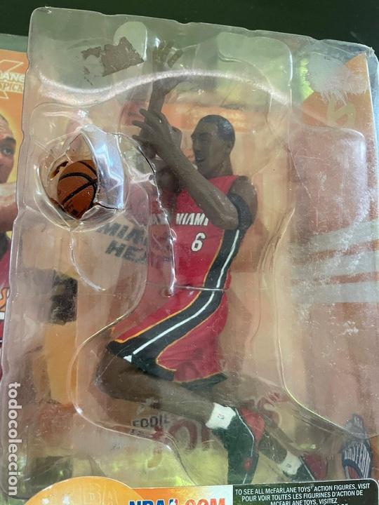 Figuras y Muñecos Mcfarlane: McFarlane Deportes Picks NBA Serie 3 - Foto 2 - 249593990