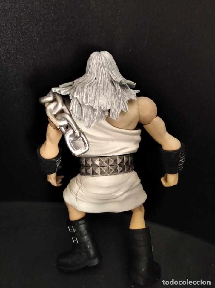 Figuras y Muñecos Mcfarlane: GUITAR HERO, GOD OF METAL - McFARLANE - - Foto 2 - 254760245