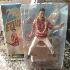Figuras y Muñecos Mcfarlane: ELVIS PRESLEY BLUE HAWAII MCFARLANE TOYS.. Lote 255573990