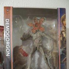 "Figuras e Bonecos Mcfarlane: STRANGER THINGS: FIGURE ""DEMOGORGON"" - MCFARLANE TOYS - NETFLIX. Lote 263771160"