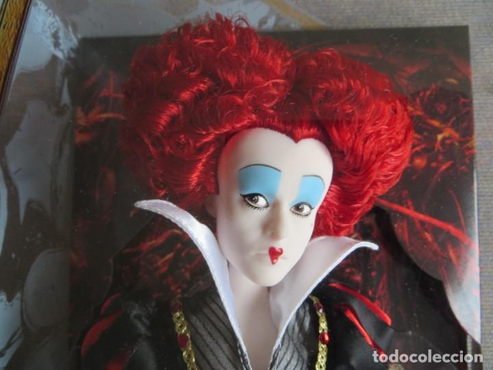 Figuras y Muñecos Mcfarlane: ALICE IN WONDERLAND: FIGURA DESCATALOGADA !!!!! NUEVA SIN ABRIR !!!! MCFARLANE - Foto 2 - 275312088