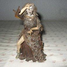 Figuras y Muñecos Mcfarlane: FIGURA BRUJA DE TERROR DE MCFARLANE. Lote 276420293