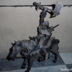 Figuras y Muñecos Mcfarlane: FIGURA SPAWN DARK AGES BLACK KNIGHT HELLSPAWN I.23 MCFARLANE. Lote 277562708