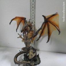 Figuras y Muñecos Mcfarlane: DRAGON MCFARLANE PRIMERA EDICION. Lote 282253253