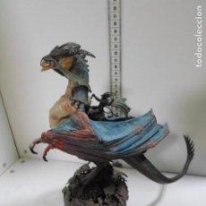 Figuras y Muñecos Mcfarlane: DRAGON MCFARLANE PRIMERA EDICION. Lote 282253328