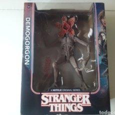 Figuras e Bonecos Mcfarlane: FIGURA DEMOGORGON STRANGER THINGS DE MCFARLANE TOYS. Lote 284701063