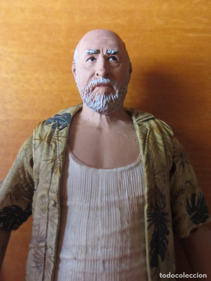 Figuras y Muñecos Mcfarlane: Figura Dale Horvath The Walking Dead (McFarlane) - Foto 2 - 288298338