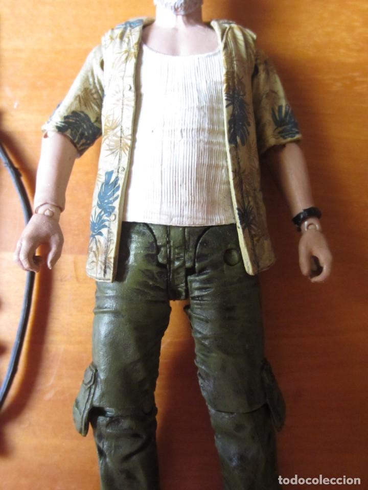 Figuras y Muñecos Mcfarlane: Figura Dale Horvath The Walking Dead (McFarlane) - Foto 3 - 288298338