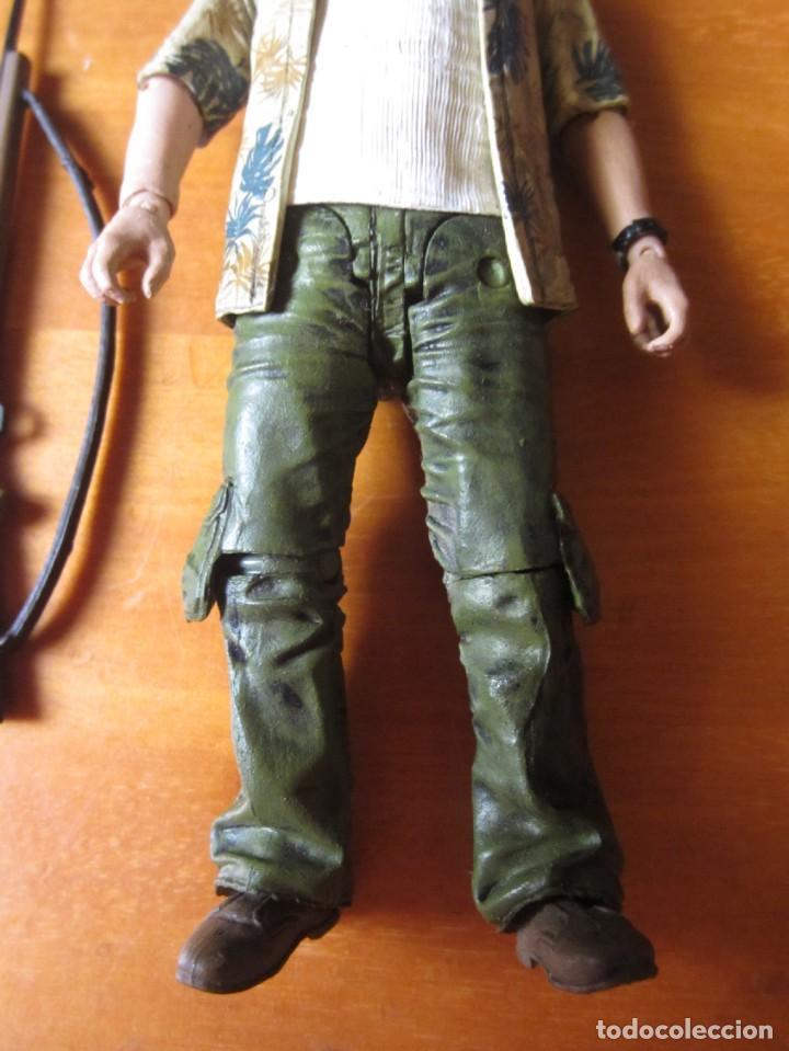 Figuras y Muñecos Mcfarlane: Figura Dale Horvath The Walking Dead (McFarlane) - Foto 4 - 288298338