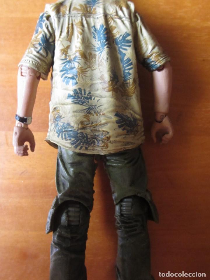 Figuras y Muñecos Mcfarlane: Figura Dale Horvath The Walking Dead (McFarlane) - Foto 7 - 288298338