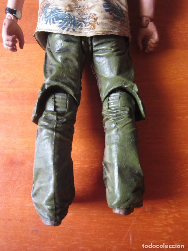 Figuras y Muñecos Mcfarlane: Figura Dale Horvath The Walking Dead (McFarlane) - Foto 8 - 288298338