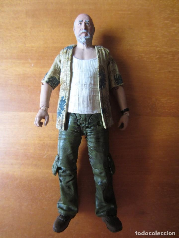 Figuras y Muñecos Mcfarlane: Figura Dale Horvath The Walking Dead (McFarlane) - Foto 9 - 288298338