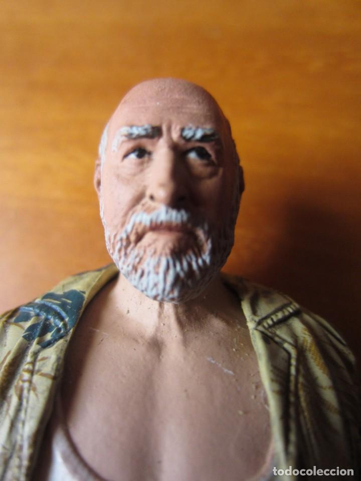 Figuras y Muñecos Mcfarlane: Figura Dale Horvath The Walking Dead (McFarlane) - Foto 14 - 288298338