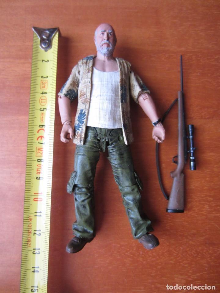 Figuras y Muñecos Mcfarlane: Figura Dale Horvath The Walking Dead (McFarlane) - Foto 18 - 288298338