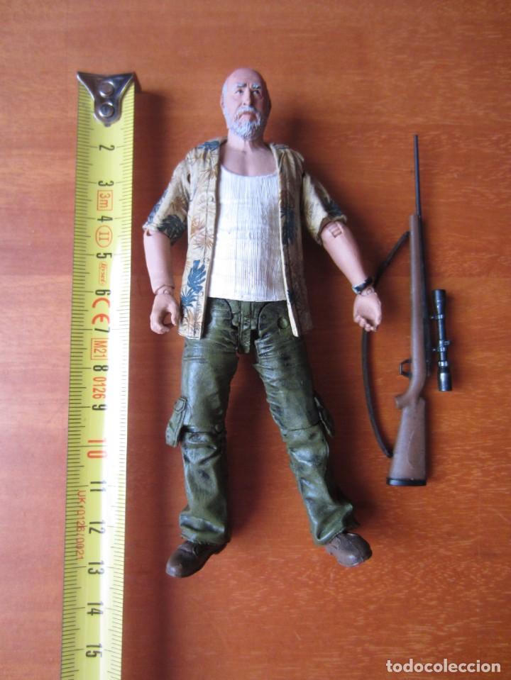 Figuras y Muñecos Mcfarlane: Figura Dale Horvath The Walking Dead (McFarlane) - Foto 19 - 288298338