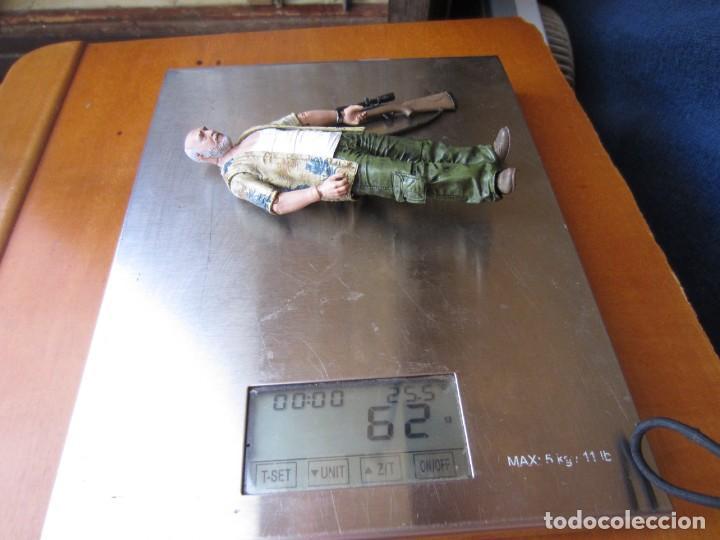 Figuras y Muñecos Mcfarlane: Figura Dale Horvath The Walking Dead (McFarlane) - Foto 20 - 288298338