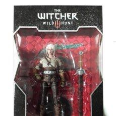 Figuras y Muñecos Mcfarlane: FIGURA GERALT DE RIVIA WOLF ARMOR THE WITCHER 3: THE WILD HUNT MCFARLANE TOYS. Lote 291578478