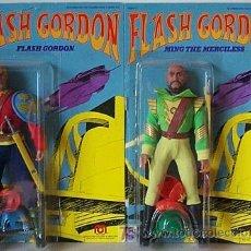 Figuras y Muñecos Mego: MEGO FLASH GORDON . Lote 26751379