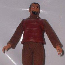 Figuras y Muñecos Mego: MUÑECO MEGO STAR TREK, GUERRERO KLINGON, AÑO 1974 ( GA-62 ) CC. Lote 24748416