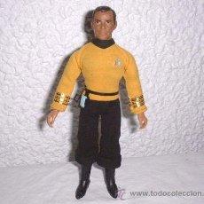 Figuras y Muñecos Mego: STAR TREK CAPITAN KIRK - MEGO - VINTAGE - ANTIGUO -ORIGINAL DE LOS AÑOS 70. Lote 26355871
