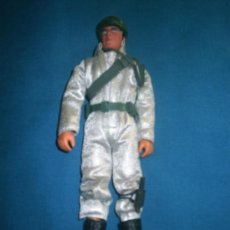 Figuras y Muñecos Mego: ERA MEGO-CASA TONG- ALEX.THE SILVER COMMAND(80´S)-IMPORT.UK-. Lote 25315917