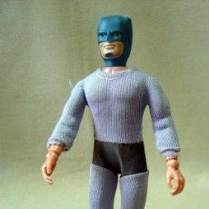 Figuras y Muñecos Mego: MUÑECO ARTICULADO, MEGO, BATMAN 1974. Lote 32197201