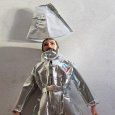 Figuras y Muñecos Mego: MUÑECO MEGO, FIRE RESCUE. CC. Lote 33845859