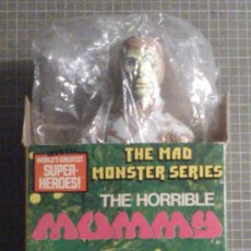 Figurines et Jouets Mego: MEGO THE MUMMY. Lote 34719818