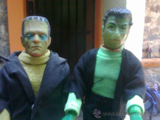 Figuras y Muñecos Mego: Figura de leyenda - Era Mego - Casa Lincoln international - El Monstruo de frankenstein (1974) - ver - Foto 12 - 38117266