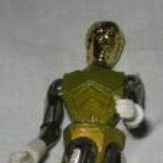 Figuras y Muñecos Mego: FIGURA ARTICULADA MICRONAUTS, DE MEGO CORP., DE 1976. Lote 175820222