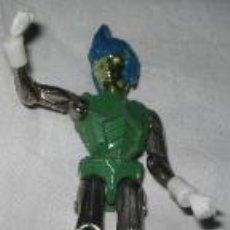 Figuras y Muñecos Mego: FIGURA ARTICULADA MICRONAUTS, DE MEGO CORP., DE 1976. Lote 39951046