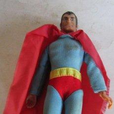 Figuras y Muñecos Mego: MEGO SUPERMAN, AÑOS 70. CC. Lote 40761055