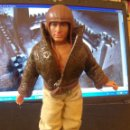 Figuras y Muñecos Mego: MEGO LION ROCK COMBAT MAN : PILOTO USA AIR FORCE.ORIGINAL AÑOS 70.VER FOTOS.PTOY.. Lote 41853814