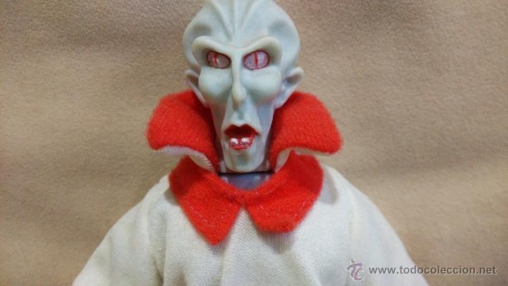 Figuras y Muñecos Mego: Star Trek Mego Original the Keeper Impecable !! - Foto 2 - 42951674