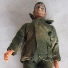 Figuras y Muñecos Mego: FIGURA MEGO WAR HEROES. CC. Lote 46441465