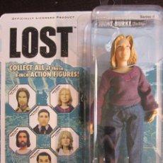 Figuras e Bonecos Mego: LOST - PERDIDOS - JULIET BUKE - MEGO - 20 CM. Lote 42982088